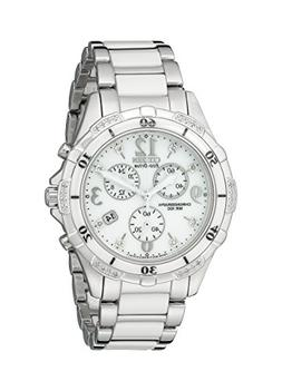 Citizen Women's FB1230-50A Stainless Steel Diamond-Accented