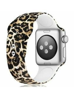 Bravely Klimbing Floral Bands Compatible For App Le Watch Ba