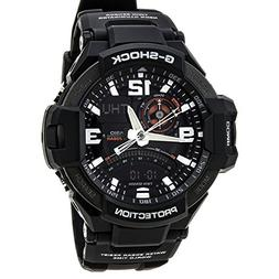 Casio G-Shock GA-1000-1A Aviation Series Men's Luxury Watch