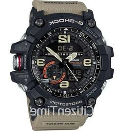 Casio G-Shock Mudmaster Compass Watch GG1000-1A5
