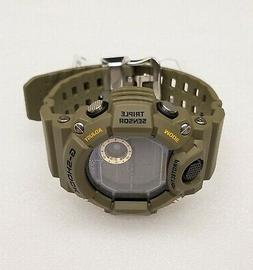 Casio G-Shock Rangeman Master Of G Series Stylish Watch - Gr