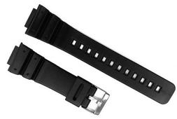 G-Shock Replacement Watch Bands 16mm for Casio G Shock DW690