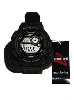 Casio Men's G9300-1 Mudman G-Shock Shock Resistant Multi-Fun