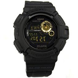 Casio Men's G9300GB-1 G Shock Digital Quartz Black Solar Wat