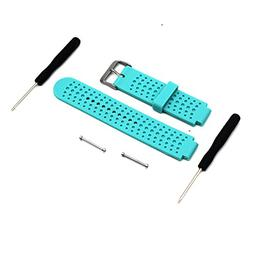 Garmin Silicone Replacement Wrist Watch Band for Garmin Fore