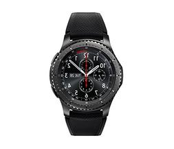 Samsung Gear S3 Frontier Smart Watch with 46mm Stainless Ste