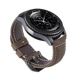 Gear S3 Watch Band, iBazal Gear S3 Frontier/Classic Band wit