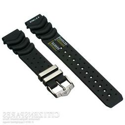 Genuine Citizen 20mm Watch Band Eco-Drive Aqualand Promaster