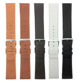 Genuine Leather Skagen Watch Strap Band,Screw, 12 to 31mm Wh