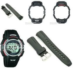 Casio #10096986 Genuine Factory Replacement G Shock Band GW3