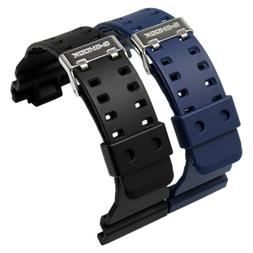 Replacement Watch Band Strap for Casio G-Shock G-8900 GA-100