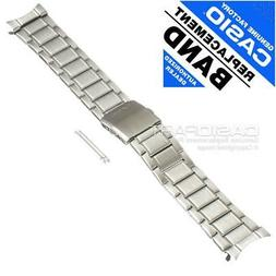 Casio Metal Watch Band for Duro MDV-106 MDV-106D Stainless S
