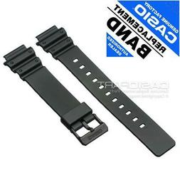 Genuine Casio Watch Band Strap for Classic Dive Diver MRW-20