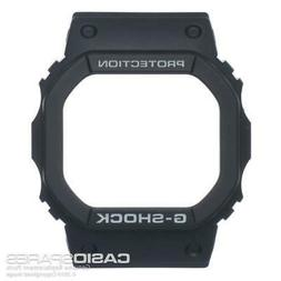 genuine watch bezel g shock dw 5600e