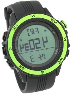 LAD WEATHER Altimeter-Barometer-Digital-Compass Thermometer