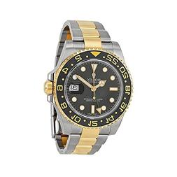 gmt master ii automatic stainless