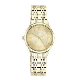 Anne Klein® Goldtone Bracelet Watch