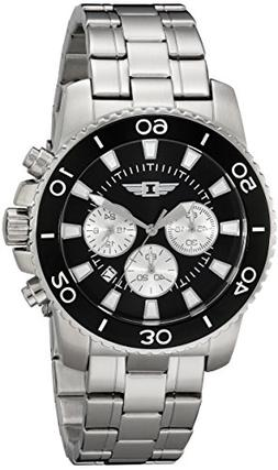 I By Invicta Men's 43619-001 Chronograph Stainless Steel Wat