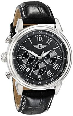 I By Invicta Men's 90242-001 Stainless Steel Watch with Blac