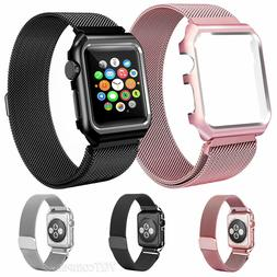 For iWatch Apple Watch Band 38/42/40/44mm Series 4 3 2 Women