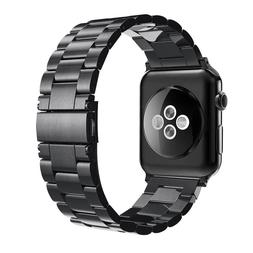 For iWatch Apple Watch Series 4 44mm 2018 Stainless Steel Ba
