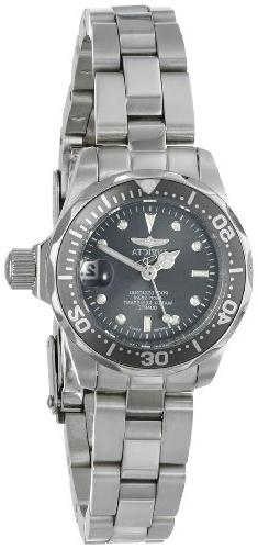 Invicta Women's 14984 Pro Diver Analog Display Swiss Quartz