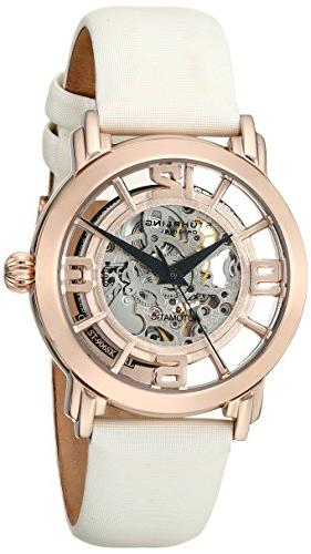 156 124w14 winchester automatic skeleton