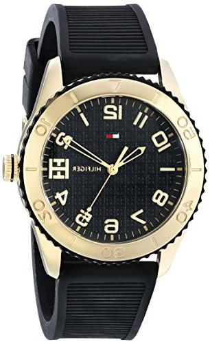 1781120 gold tone stainless steel