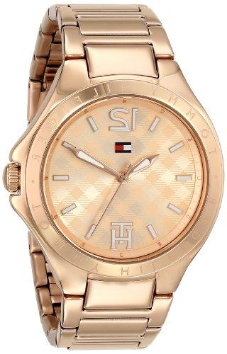 1781384 rose gold tone stainless