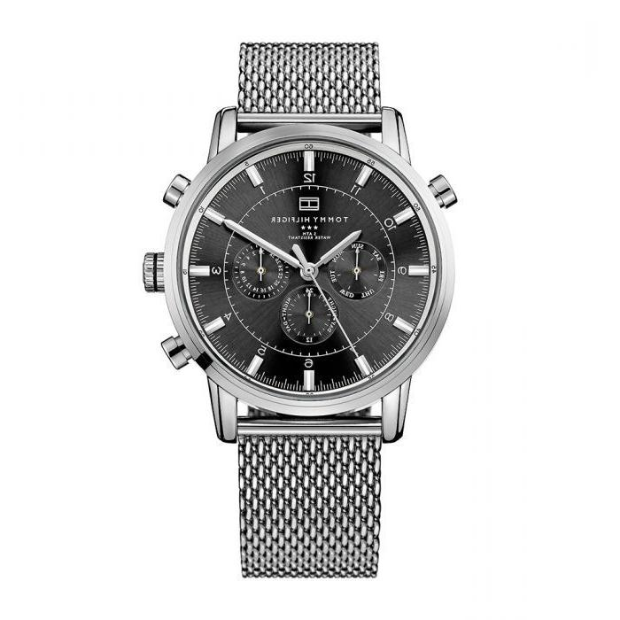 1790877 silver tone stainless steel