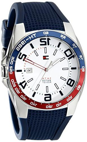 1790885 stainless steel watch