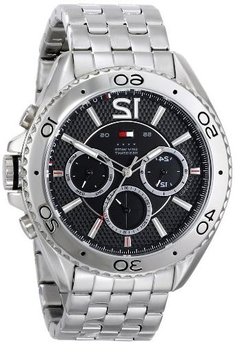 1791047 stainless steel watch