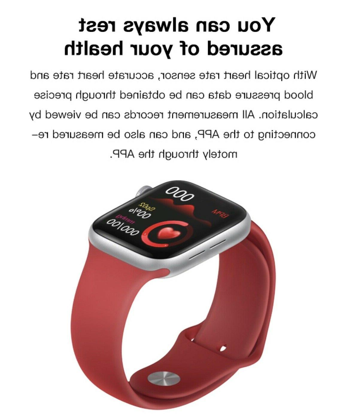 2020 Watch Bluetooth Blood Rate US