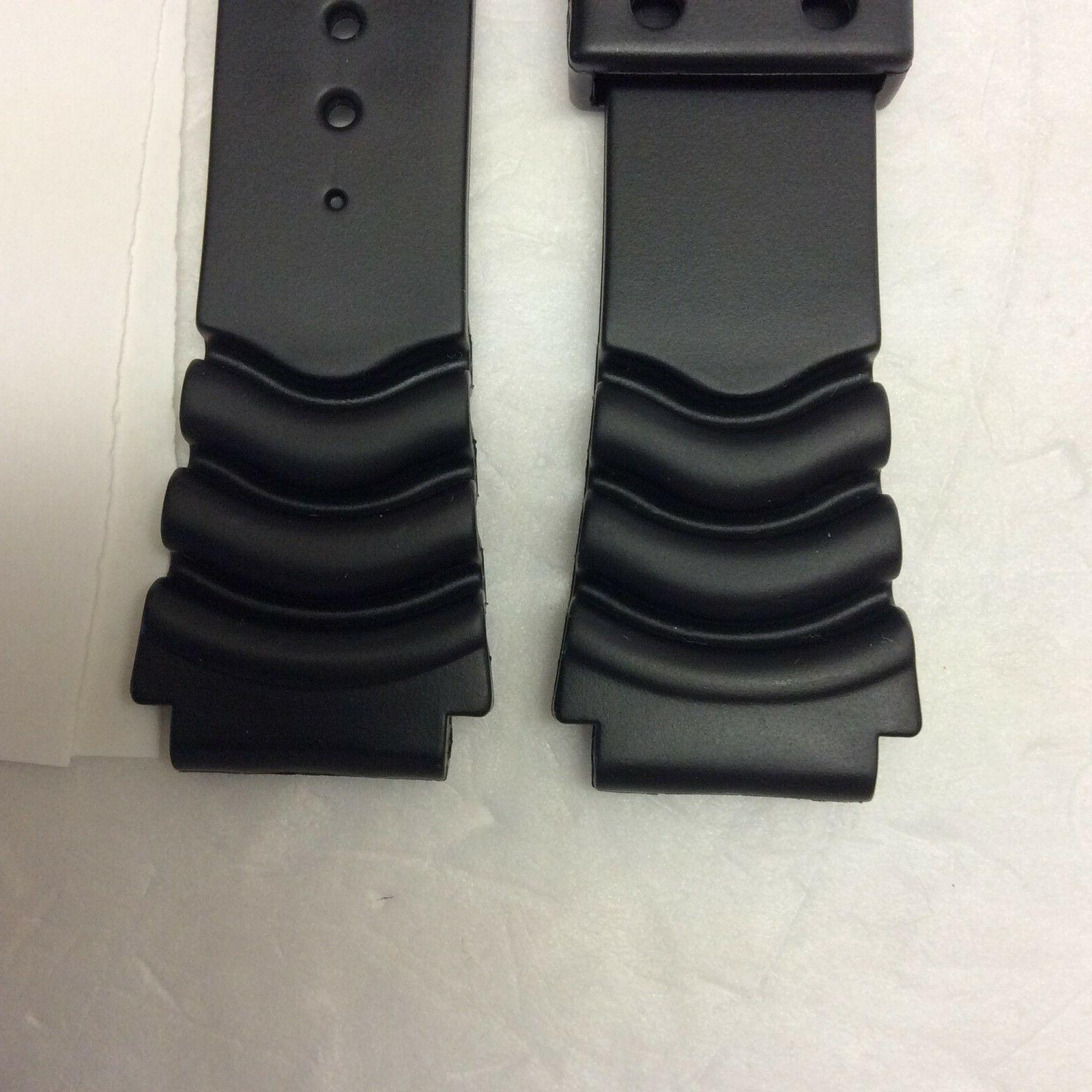 22mm watches Strap fits Seiko + Pins