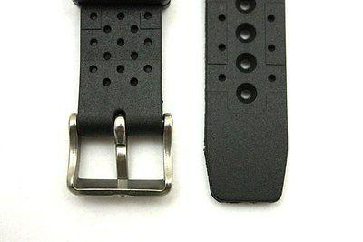 Rubber Waterproof Band Strap