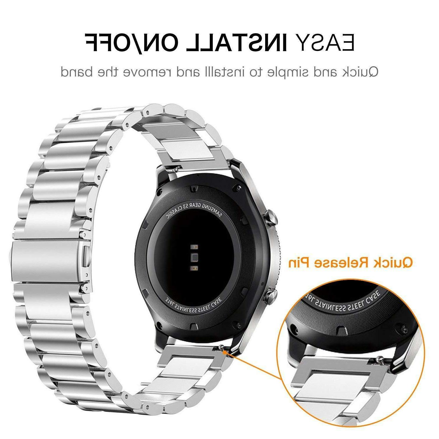2PCS Band Samsung Galaxy Gear