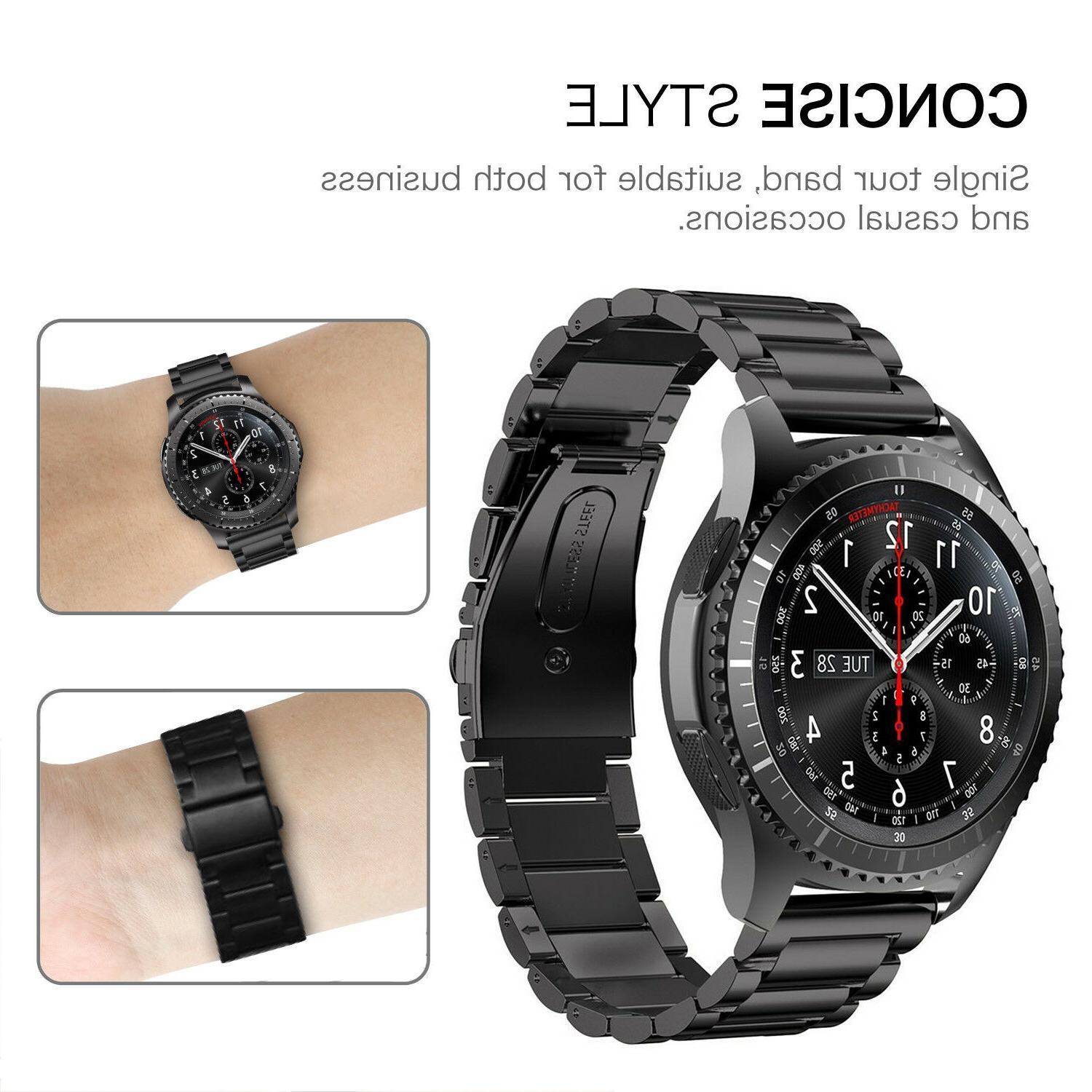2PCS Band For Galaxy Watch Gear / Classic