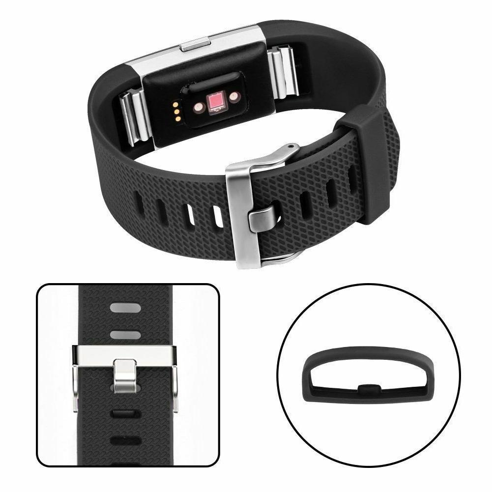 3 for Fitbit Charge Small Rate Fitness