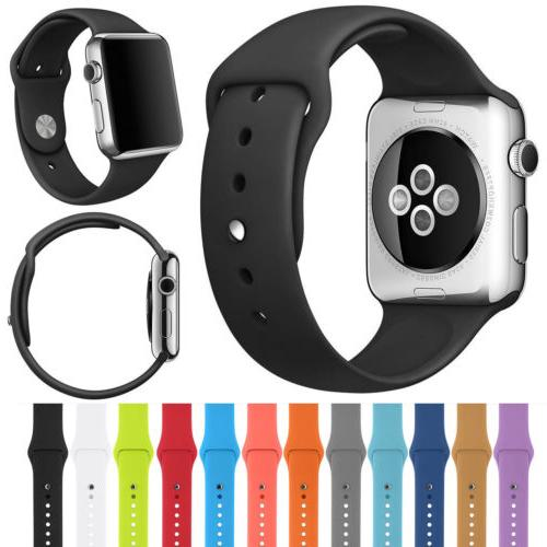 38/42mm Strap iWatch Sports Series 1/2/3