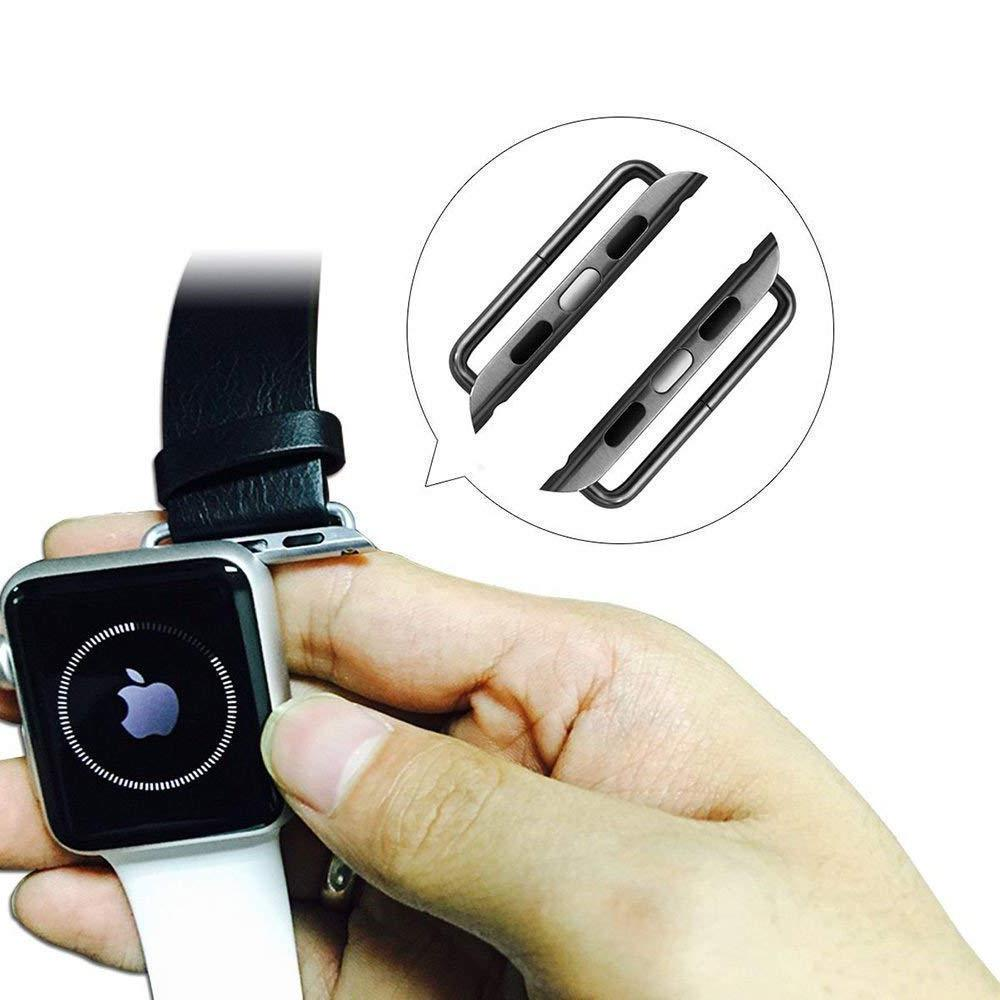 38mm/42mm Watch Band Adapter Stainless steel Apple