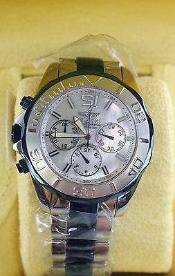 Invicta 4730 Specialty Ocean Ghost Mechanical Watch MOP Chro
