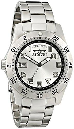 5249s diver stainless steel silver