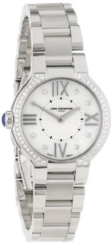 """Raymond Weil Women's 5927-STS-00995 """"Noemia"""" Stainless Steel"""