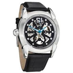 Stuhrling Original Men's 725.01 Leisure Gen X Axial Automati