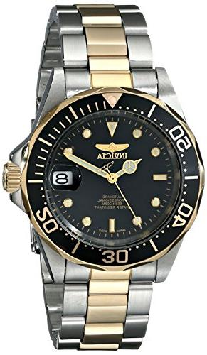 8927 diver collection automatic watch