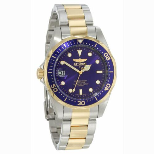 8935 diver collection two tone