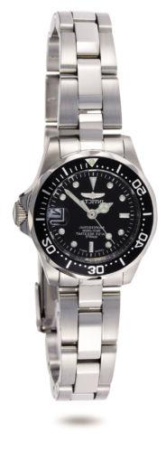 Invicta Women's 8939 Pro Diver Collection Stainless Steel Wa