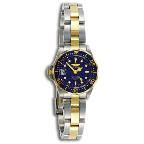 8942 diver gq two tone