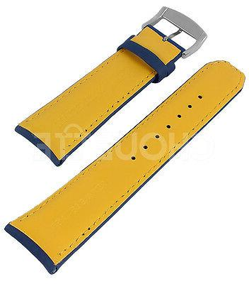 Citizen 23mm Leather Strap Band for H800-S081165