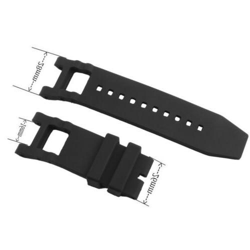 SILICONE RUBBER STRAP FOR NOMA TOP QUALITY